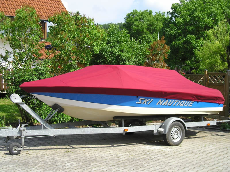 Persenning Correct Craft Ski Nautique Bootspersenning 01