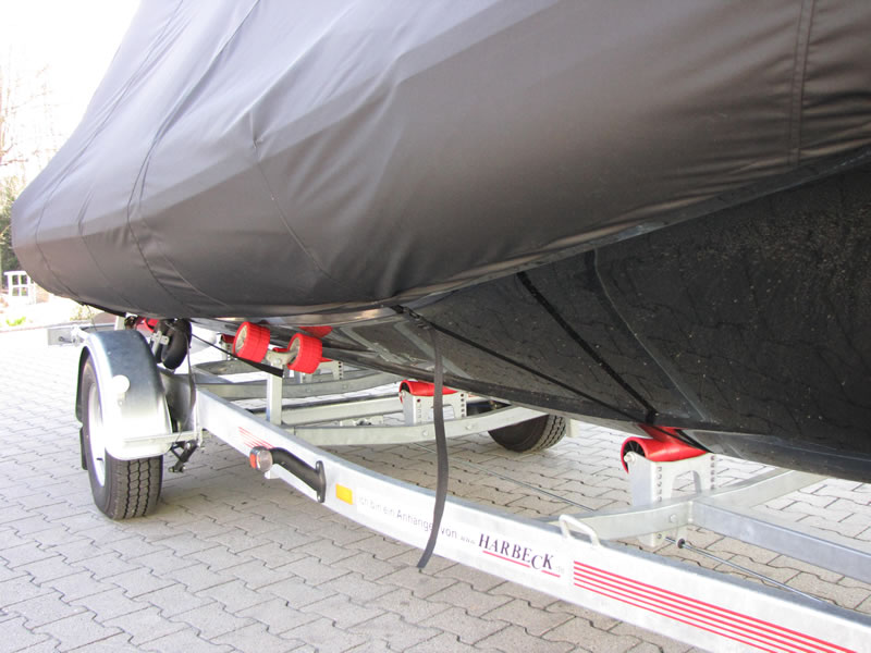 Persenning Formenti ZAR 53 Bootspersenning 11