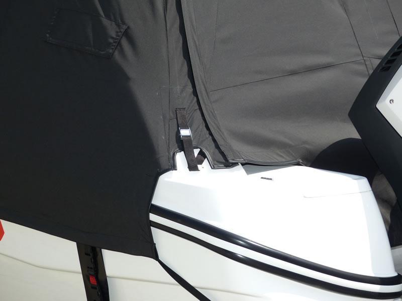 Persenning Nordkapp Enduro 760 Sport Ganzpersenning 11
