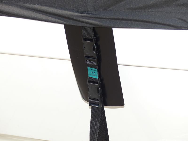 Persenning Nordkapp Enduro 760 Sport Ganzpersenning 18