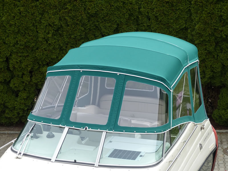 Verdeck Crownline 268 CR Persenning 10