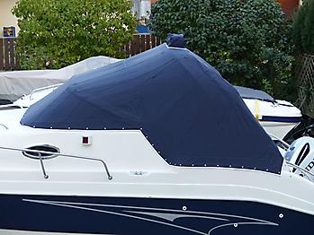 Persenning Aqualine 750 Bootspersenning 02
