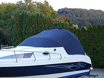 Persenning Aqualine 750 Bootspersenning 06