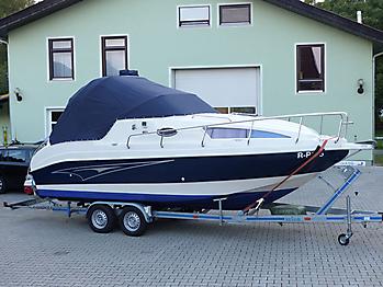 Persenning Aqualine 750 Bootspersenning 07