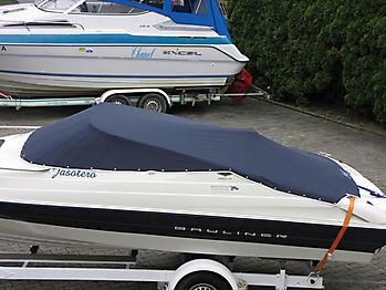 Persenning Bayliner 2052 Capri LS Bootspersenning 02