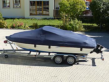 Persenning Bayliner 602 Ganzpersenning 01