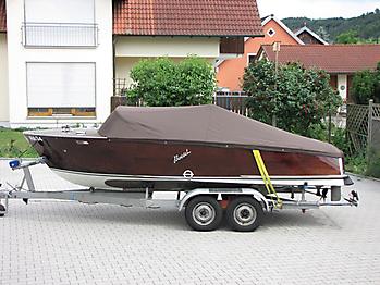 Persenning Boesch 580 Acapulco de Luxe Bootspersenning 01