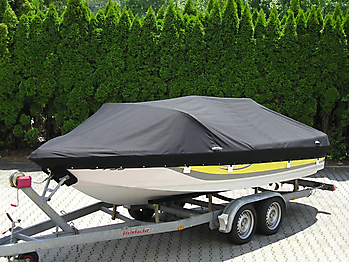 Persenning Correct Craft Ski Nautique 196 Bootspersenning 02