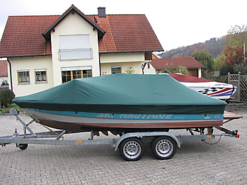 Persenning Correct Craft Ski Nautique 2001 Bootspersenning 01