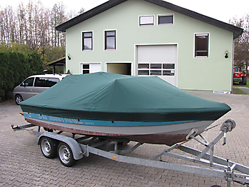 Persenning Correct Craft Ski Nautique 2001 Bootspersenning 02