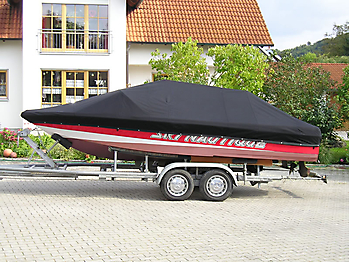 Persenning Correct Craft Ski Nautique Bootspersenning 04