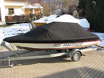 Persenning Correct Craft Ski Nautique Bootspersenning 09