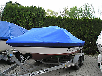 Persenning Correct Craft Ski Nautique Bootspersenning 13