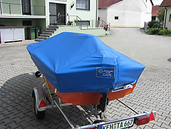 Persenning Flying Combi Boats Bootspersenning 03