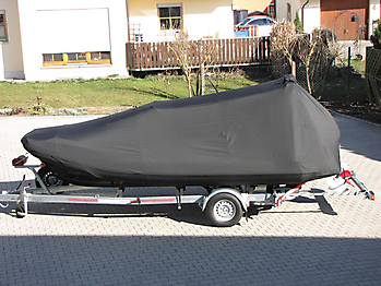 Persenning Formenti ZAR 53 Bootspersenning 02