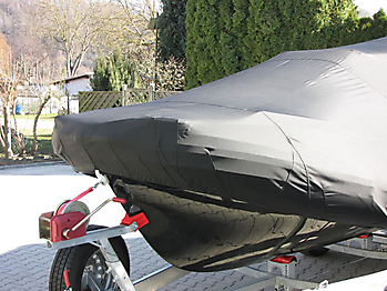 Persenning Formenti ZAR 53 Bootspersenning 05