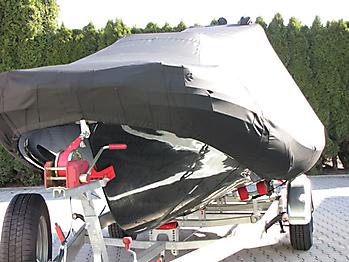 Persenning Formenti ZAR 53 Bootspersenning 06