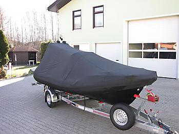 Persenning Formenti ZAR 53 Bootspersenning 07