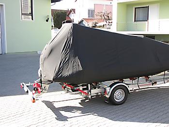 Persenning Formenti ZAR 53 Bootspersenning 10