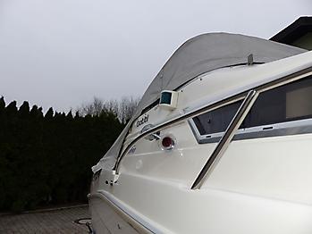 Alte Originalpersenning Gobbi 21 Cabin zum Vergleich 07