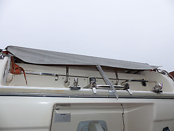 Alte Originalpersenning Gobbi 21 Cabin zum Vergleich 09