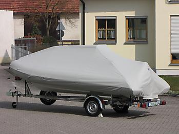 Persenning Grand Marine S520 Bootspersenning 04
