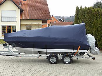 Persenning Kaasbøll 605 Ganzpersenning 02