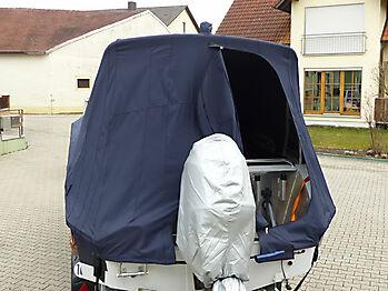 Persenning Kaasbøll 605 Ganzpersenning 08
