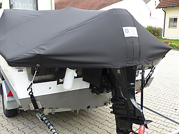 Persenning Lund 1825 Explorer Bootspersenning 08