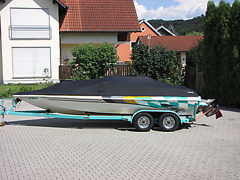 Persenning Magic Powerboats 22 Magician Bootspersenning 02