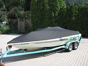 Persenning Magic Powerboats 22 Magician Bootspersenning 04