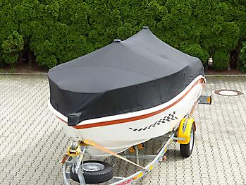 Persenning Marino Artemide 500 StopGull Air Bootspersenning 05