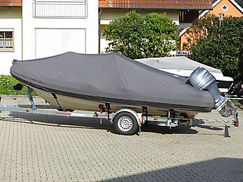 Persenning Nautica LED GS 590 Bootspersenning 02