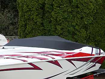Persenning Nordic Boats 28 Heat Bootspersenning 04