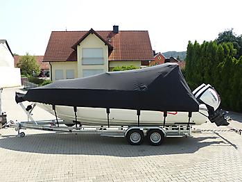 Persenning Nordkapp Enduro 760 Sport Ganzpersenning 02