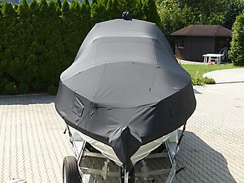Persenning Nordkapp Enduro 760 Sport Ganzpersenning 05