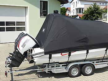 Persenning Nordkapp Enduro 760 Sport Ganzpersenning 08