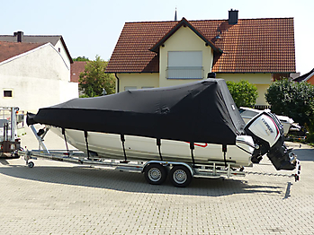Persenning Nordkapp Enduro 760 Sport Ganzpersenning 09