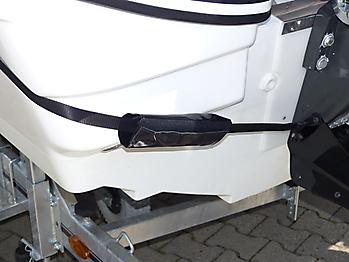 Persenning Nordkapp Enduro 760 Sport Ganzpersenning 25