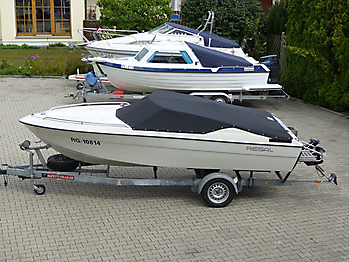 Persenning Regal 185 XL Bootspersenning 01