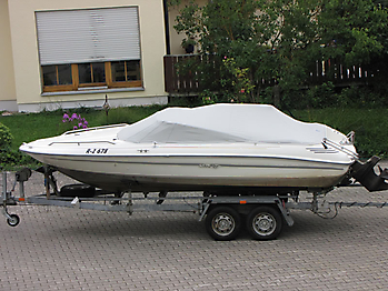 Persenning Sea Ray 179 Bootspersenning 01