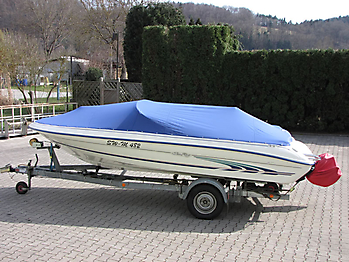 Persenning Sea Ray 175 Bootspersenning 02