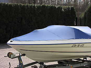 Persenning Sea Ray 175 Bootspersenning 04