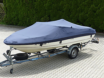 Persenning Sea Ray 175 Ganzpersenning 03