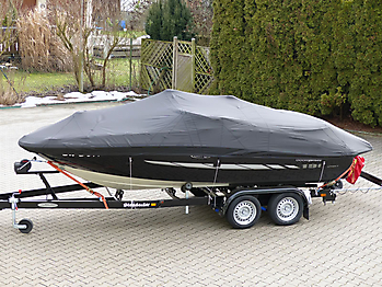 Persenning Sea Ray 190 Sport Ganzpersenning 01