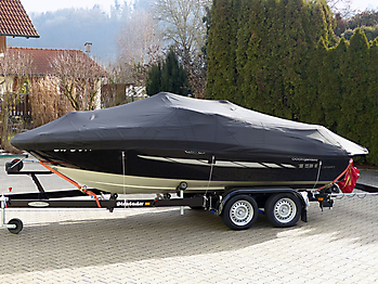 Persenning Sea Ray 190 Sport Ganzpersenning 02
