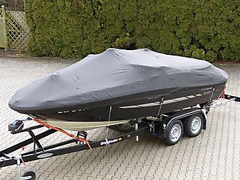 Persenning Sea Ray 190 Sport Ganzpersenning 03