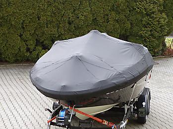Persenning Sea Ray 190 Sport Ganzpersenning 04