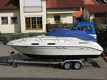 Sea Ray 230DALT