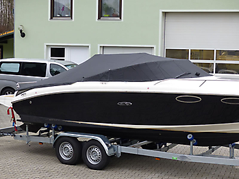 Persenning Sea Ray 240 SSE Bootspersenning 09